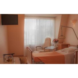 détail de l'image de l'établissement Clinique Villa Marie Louise à la Garenne Colombes