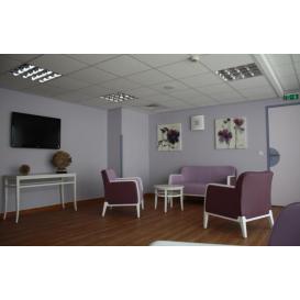 détail de l'image de l'établissement Clinique de l'Oseraie à Osny