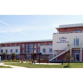 détail de l'image de l'établissement Clinique les Pays de Meaux à Mareuil les Meaux