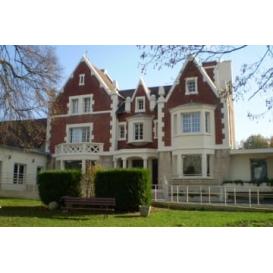 détail de l'image de l'établissement Clinique de Belloy à Belloy en France