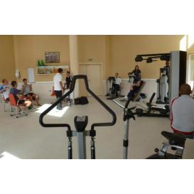 détail de l'image de l'établissement Clinique Cardiocéan à Puiloreau