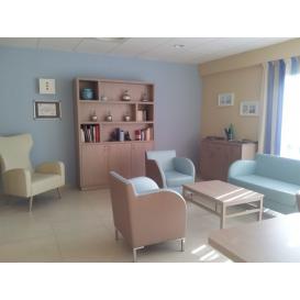 détail de l'image de l'établissement Clinique la Chenevière