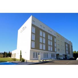 détail de l'image de l'établissement Clinique du Lavarin à Avignon