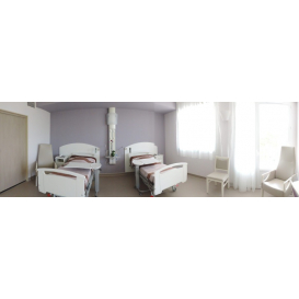 détail de l'image de l'établissement Clinique les Oliviers à Callas