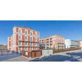 détail de l'image de l'établissement Clinique du Bessillon à Draguignan
