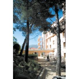 détail de l'image de l'établissement Clinique la Salette à Marseille