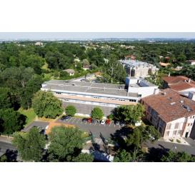détail de l'image de l'établissement Clinique le Cabirol à Colomiers