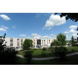 détail de l'image de l'établissement Centre de Rééducation Fonctionnelle (Navenne)