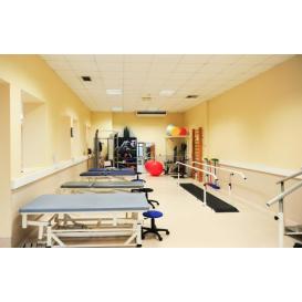 détail de l'image de l'établissement Clinique Le Moulin de Viry