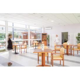 détail de l'image de l'établissement Clinique le Vallon