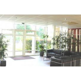 détail de l'image de l'établissement Clinique Les Buissonnets