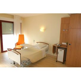 détail de l'image de l'établissement Clinique Sainte-Brigitte à GRASSE