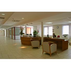 détail de l'image de l'établissement Clinique l'Oliveraie des Cayrons