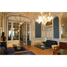détail de l'image de l'établissement Clinique du Château du Bel Air