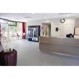 détail de l'image de l'établissement Clinique Champvert