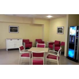 détail de l'image de l'établissement Clinique du Parc à Charleville Mézières