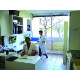 détail de l'image de l'établissement clinique la Lironde
