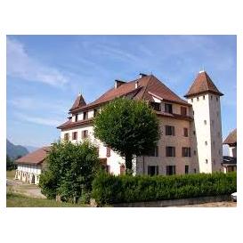 détail de l'image de l'établissement Clinique du Château de Bon Attrait à Villaz