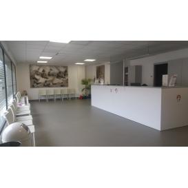 Recrutement médical Radiologue - Annonce médicale gratuite de collab. libérale - Saint-Tropez, Var