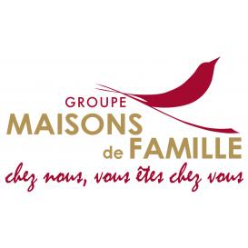 détail de l'image du groupe Groupe Maisons de Famille