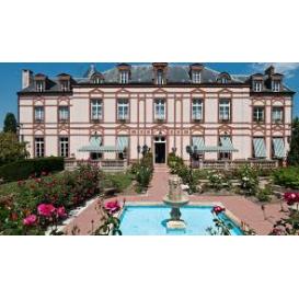 détail de l'image de l'établissement Maisons de Famille Château de chambourcy