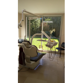 Recrutement médical Chirurgien-dentiste - Annonce médicale gratuite de collab. libérale - Saint-Mars-la-Jaille, Loire-Atlantique