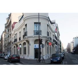 détail de l'image de l'établissement Centre Dentaire de la Porte Maillot