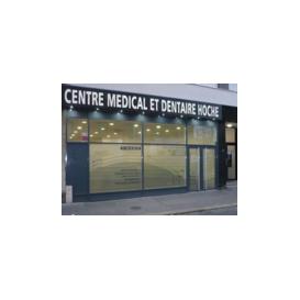détail de l'image de l'établissement centre dentaire hoche