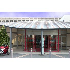 détail de l'image de l'établissement Clinique Montréal (Carcassonne)