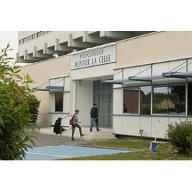 détail de l'image de l'établissement Polyclinique Montier La Celle (Saint-André-les-Vergers)
