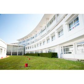 détail de l'image de l'établissement Polyclinique Keraudren (Brest)