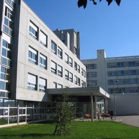 détail de l'image de l'établissement Polyclinique de Gentilly (Nancy)