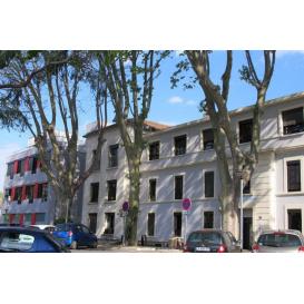 détail de l'image de l'établissement Centre Chirurgical Montagard (Avignon)