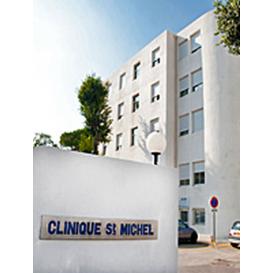 détail de l'image de l'établissement Clinique Saint-Michel (Toulon)