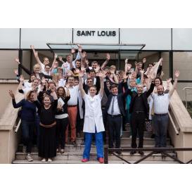 détail de l'image de l'établissement Clinique Saint Louis (Poissy)