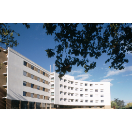 détail de l'image de l'établissement Clinique Esquirol Saint Hilaire (Agen)