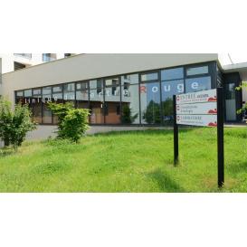détail de l'image de l'établissement Clinique du Tertre Rouge (Le Mans)