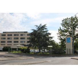 détail de l'image de l'établissement Clinique du Pont de Chaume (Montauban)