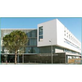 détail de l'image de l'établissement Clinique du Fief de Grimoire (Poitiers)