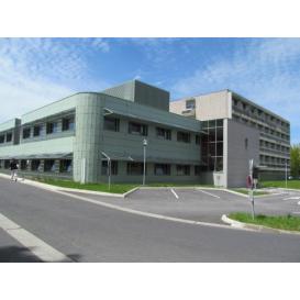 détail de l'image de l'établissement CMC Tronquières (Aurillac)