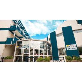 détail de l'image de l'établissement Clinique du Cap-d'Or (La Seyne-sur-Mer)