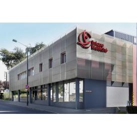 détail de l'image de l'établissement Clinique Bretéché (Nantes)