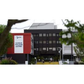 détail de l'image de l'établissement Clinique Claude Bernard (Albi)