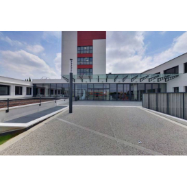 détail de l'image de l'établissement Clinique d'Occitanie (Muret)
