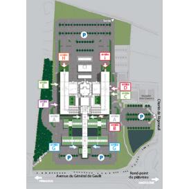 détail de l'image de l'établissement Centre CLINICAL (Soyaux)