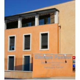 détail de l'image de l'établissement Polyclinique Pasteur