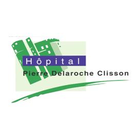 détail de l'image du groupe Hôpital Pierre-Delaroche - CH CLISSON