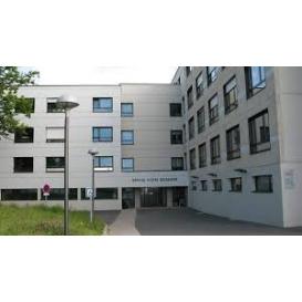 détail de l'image de l'établissement Hôpital Pierre-Delaroche