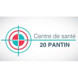 détail de l'image de l'établissement Centre de santé (Paris 20 - Pantin)