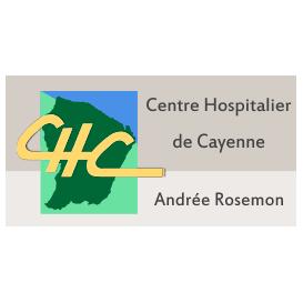 détail de l'image du groupe Centre hospitalier de Cayenne - Andrée Rosemon
